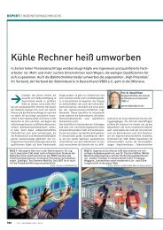 Download - Verband der Bahnindustrie in Deutschland (VDB)