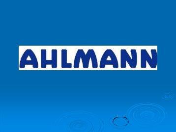 Promocija strojeva Ahlmann - euro-bager.com