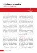 14. Geschäftsbericht Wallis Tourismus - RW Oberwallis - Page 6