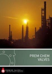 Prem Chem ValVes - Premier Valves