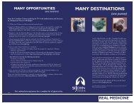 Foreign Applicants Brochure - St. John Health System