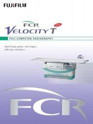 fcr velocity t (pdf:424kb) - Fujifilm
