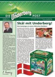 DIE POST - Underberg