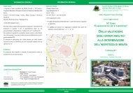 programma preliminare 21 giugno 2011_SIBioC ... - Biomedia online