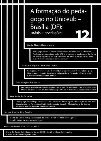 Brasília (DF) - Faculdade Social