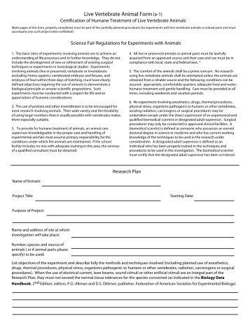 live animal regulations iata pdf