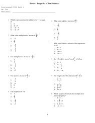 1 2 Practice  Properties of Real Numbers Worksheet for 10th   12th besides Free Distributive Property  ociative Property  and  mutative in addition  besides Properties Worksheets   Free    monCoreSheets likewise Properties of Logarithms Worksheets   Math   Alge 2 worksheets besides Properties of Real Numbers Especially Distributive Property in addition Properties Of Real Numbers Worksheet Superteacher Worksheets also 6 free Magazines from COXMATH in addition Identify The Property Math Alge Properties Of Real Numbers additionally Properties Of Numbers Worksheet  mutative Property Of as well Properties Of Addition Worksheets For Grade 3  mutative Property in addition Properties of Real Numbers besides Properties Worksheets   Properties of Mathematics Worksheets further Properties of Real Numbers Worksheets additionally Ideny Property Of 0 Math Math Properties Worksheet Great Ideny as well . on properties of real numbers worksheet
