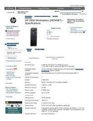 HP Compaq 6000 Pro Microtower PC     - Added Dimension