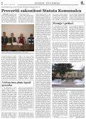 Zaštita od ovaca iz Bosne Döntöttek a kommunális ... - Bečejski mozaik - Page 2