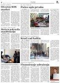 Zaštita od ovaca iz Bosne Döntöttek a kommunális ... - Bečejski mozaik - Page 4