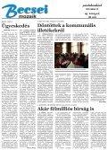 Zaštita od ovaca iz Bosne Döntöttek a kommunális ... - Bečejski mozaik - Page 5