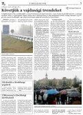 Zaštita od ovaca iz Bosne Döntöttek a kommunális ... - Bečejski mozaik - Page 7