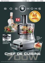 PB_2632_Chef de Cuisine(F).indt - BOB HOME