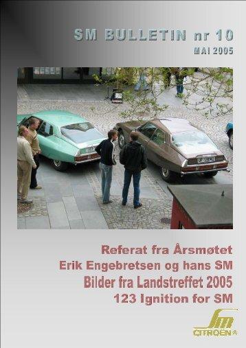 10 - 2005 - Citrotreff