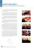 rusia siglo xxi - Embajada de la Federación de Rusia en Chile - Page 4