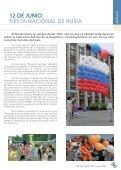 rusia siglo xxi - Embajada de la Federación de Rusia en Chile - Page 5