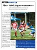 Place au rugby - Quartier Libre - Page 7