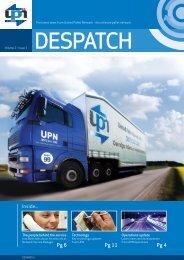 depot 1 - UPN