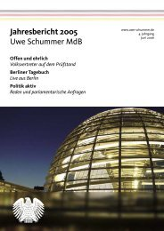 PDF download (3 MB) - Uwe Schummer