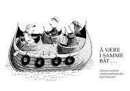 Brosjyren Å være i samme båt – Likemannsarbeid ... - Regjeringen.no