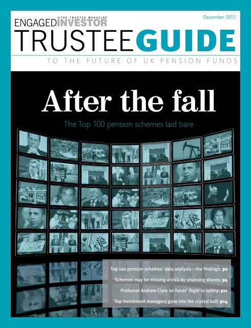 Read the Top 100 full report - Engaged Investor