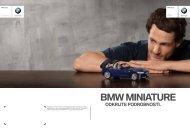 BMW MINIATURE