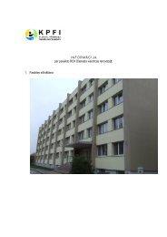RCK Dienesta viesnīcas renovācija - RCK LV