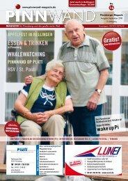 i˜ }ˆLÌ¿Ã …ˆiÀt À>vÌiÀÉ/À>˜Ã - PINNWAND - Magazin