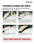 FLEX SANDERS - Wurth USA - Page 3