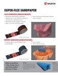 FLEX SANDERS - Wurth USA - Page 4