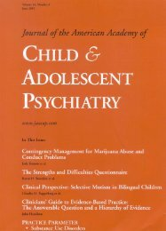 Differential Diagnosis of Selective Mutism in Bilingual Children