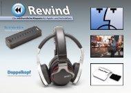 Rewind - Issue 25/2013 (385) - Mac Rewind