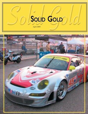 April 2009 Solid Gold April 2009 - Musik Stadt