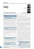 Competition Litigation 2012 - Gianni, Origoni, Grippo, Cappelli ... - Page 3