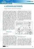 carcassonne kiegészítők - Tabula - Page 5