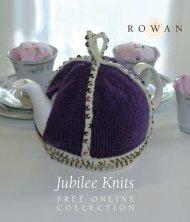 Jubilee Knits - Rowan