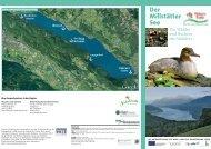 Der Millstätter See - Naturfreunde Internationale