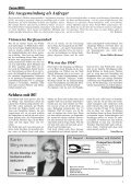 Ausgabe 7, November 2013 - Quartier-Anzeiger für Witikon und ... - Page 5