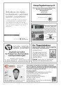 Ausgabe 7, November 2013 - Quartier-Anzeiger für Witikon und ... - Seite 6