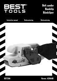 420648 Bruksanvisning