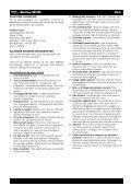 420648 Bruksanvisning - Page 2