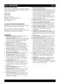 420648 Bruksanvisning - Page 4