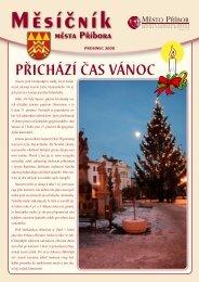 prosinec 2008 - PDF ke stažení - Fpavelka.com
