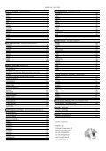 listino generale 2012 - Page 2