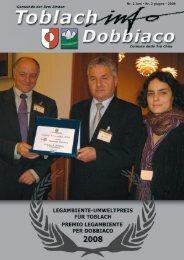 INFO Nr. 2 - 2008