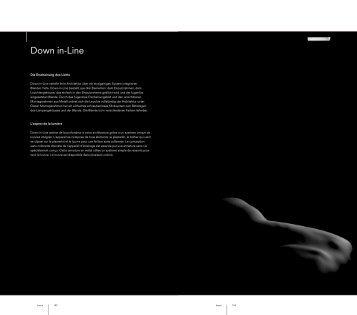 Down in-Line - Kreon