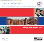 oberstufenzentrum handel 1 - Total-lokal.de