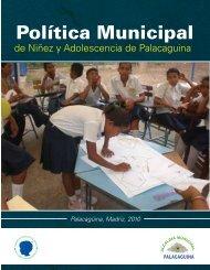 Política Municipal - Sidoc