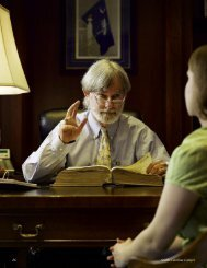 South Carolina Lawyer 26 - SC Appleseed Legal Justice Center