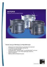 AUTOFIX - Umicore Bausysteme GmbH